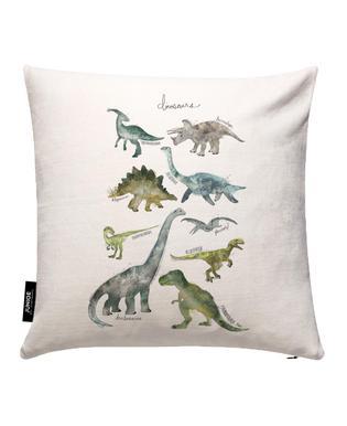 Dinosaurs Kissenbezug