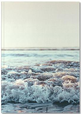 Pacific Ocean Notebook
