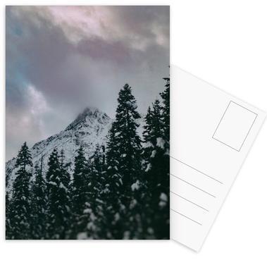 Cascade Mountain ansichtkaartenset