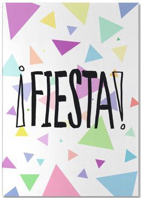 Fiesta Notepad