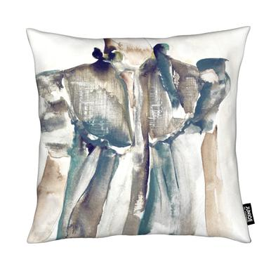 Prettiness in the Form Cushion