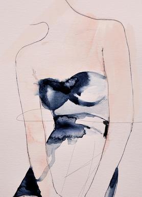 Figure 4 canvas doek