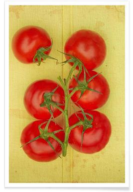 Big Tomatoes Poster