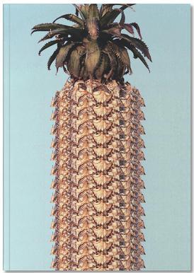 Pineapple Notitieboekje
