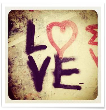 Love original Poster