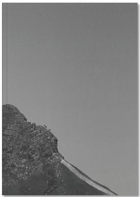 Familiar Imposition (Western Cape, South Africa) Notitieboekje