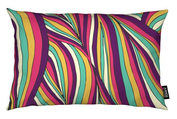 Tropical Leaves Linear Series Coussin