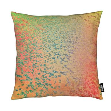Daisy Burst Cushion