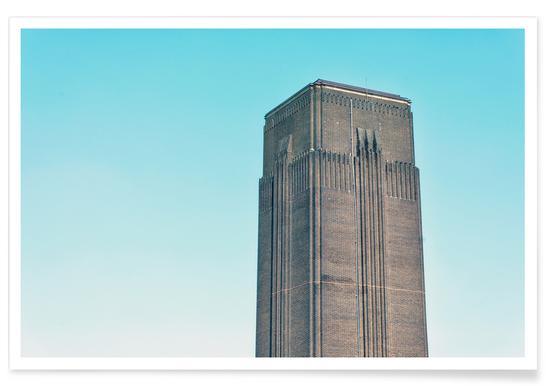 Tate Modern 03 Poster