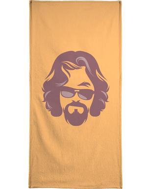 The Dude handdoek