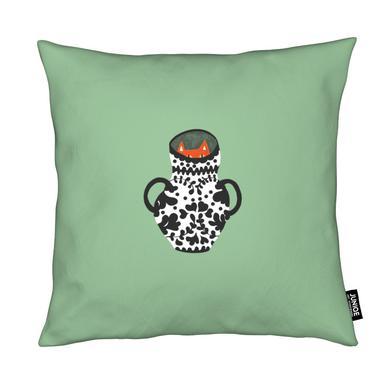 Mysterious Cushion