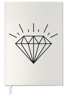 Diamond Personal Planner
