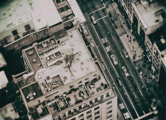 New York Bilder auf Leinwand online bestellen | JUNIQE