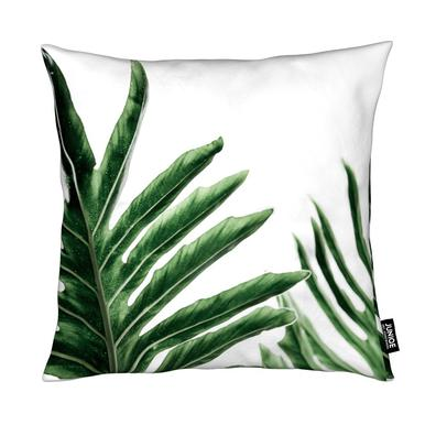Leaves 1 Coussin