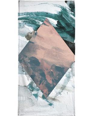 Graphic 54 Beach Towel