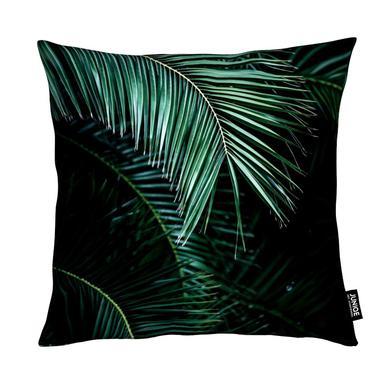 Palm Leaves 9 Kudde