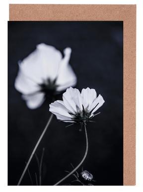 Wild Flowers 2 Greeting Card Set