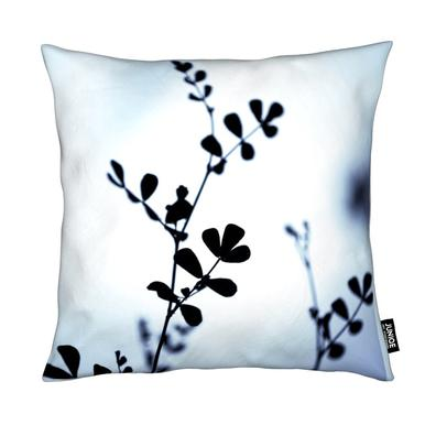 Blue Hour 1 Coussin