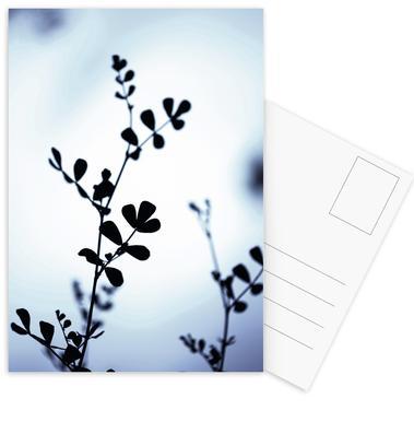 Blue Hour 1 cartes postales