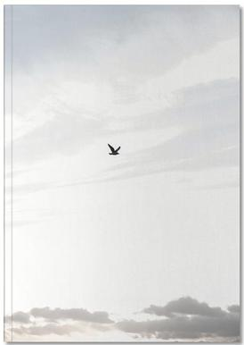 Flying High Notebook
