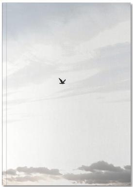 Flying High Notizbuch