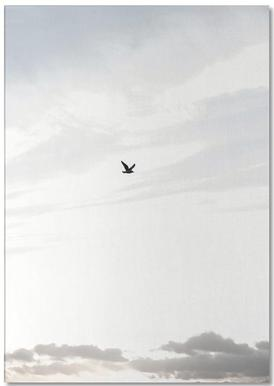 Flying High Notepad