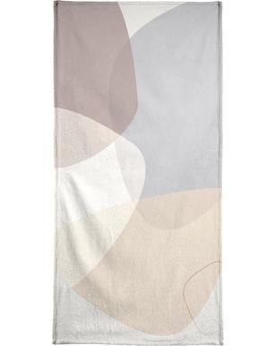 Graphic 192 Bath Towel