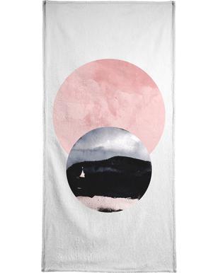Minimalism 31 Handtuch