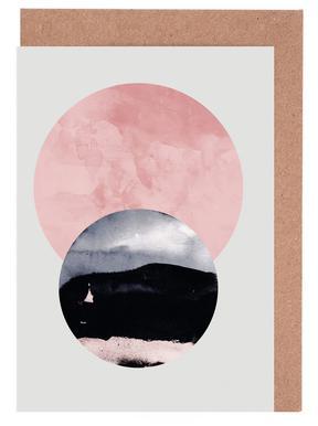 Minimalism 31 cartes de vœux