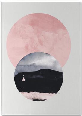 Minimalism 31 Notebook