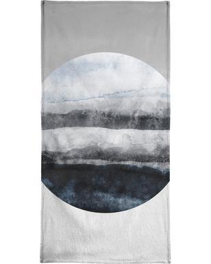 Minimalism 47 Handtuch