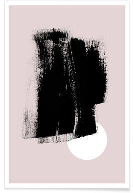 Minimalism 49 Poster