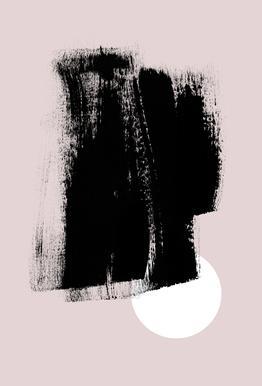 Minimalism 49 -Alubild