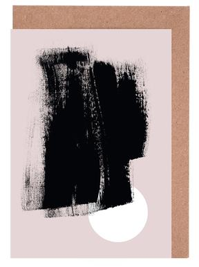 Minimalism 49 Grußkartenset
