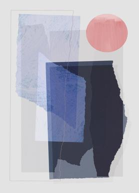 Pieces 10A Canvas Print
