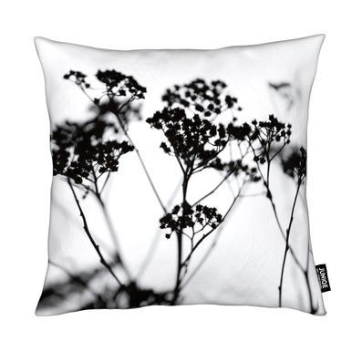 Silhouettes 4 Cushion