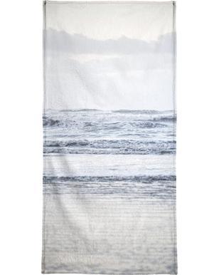 The Sea Hand & Bath Towel