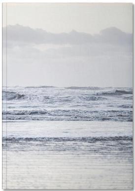 The Sea Notizbuch