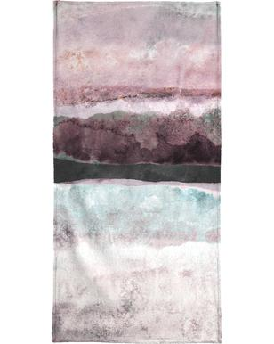 Watercolors 24 -Strandtuch