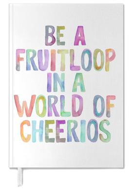 Be A Fruitloop agenda