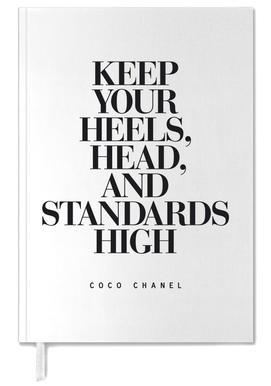 Keep Your Heels -Terminplaner