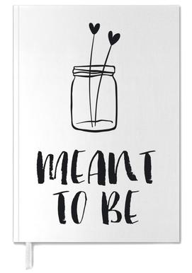 Meant To Be Agenda