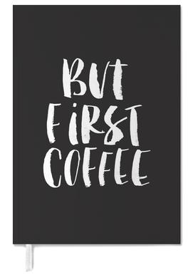 But First Coffee Agenda