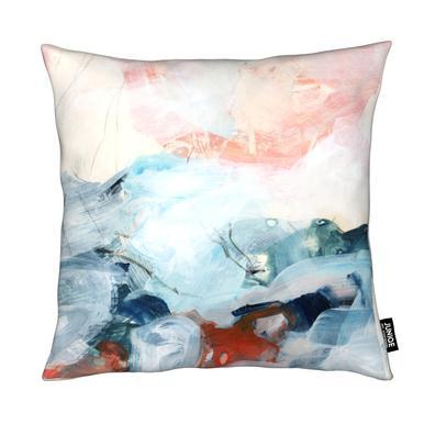 Abstract Painting III Cushion