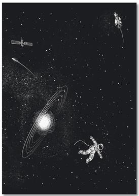 Gravity 3.0 Carnet de note