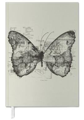 Butterfly effect Personal Planner