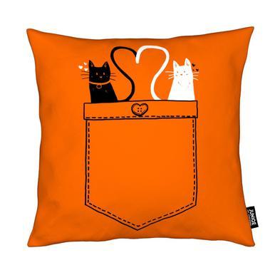 PoCats Cushion