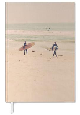 Two Surfers Personal Planner