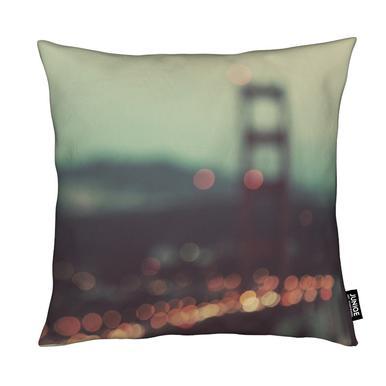 West Coast Cushion