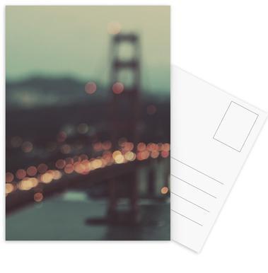 West Coast cartes postales